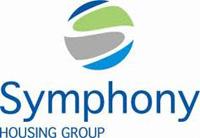 Symphony Housing Group Logo